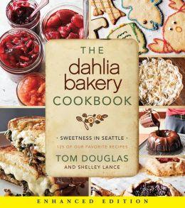 Dahlia Bakery Cookbook cover
