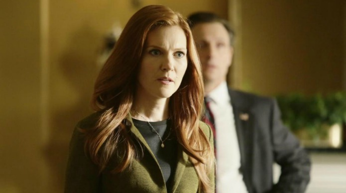 Why Scandal's Abby is so much
