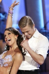 Dancing with the Stars Jennifer Grey and Derek Hough