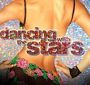 ABC is seeing dancing stars