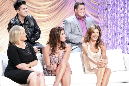 Dancing with the stars cast 2