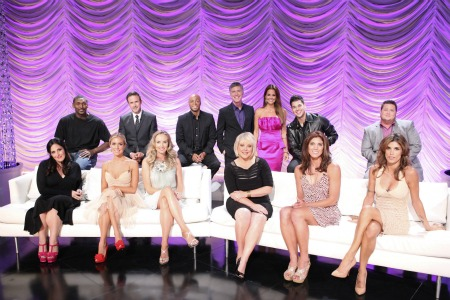 dancing with the stars cast 3