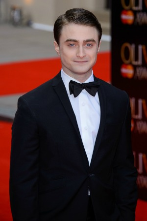 Daniel Radcliffe reveals how the sex scenes in his new film may shock fans