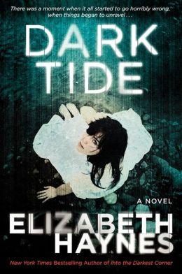 Dark Tide cover