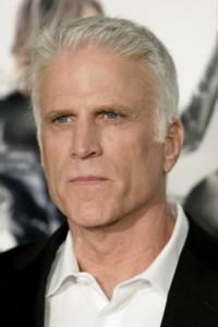 Ted Danson replaces Laurence Fishburne on