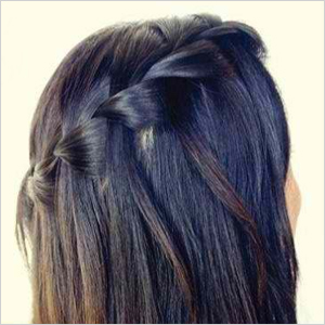 Cascade waterfalll braid | Sheknows.ca