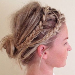 Double braid | Sheknows.ca