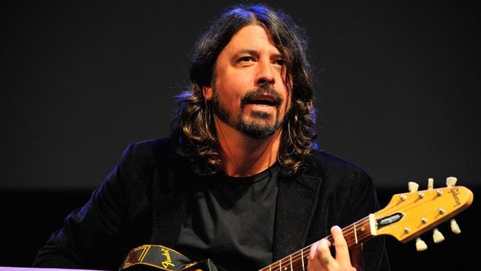 NAPA, CA - MAY 06: Dave