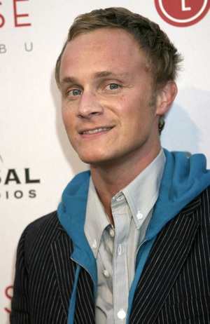 David Anders in Once Upon a Time