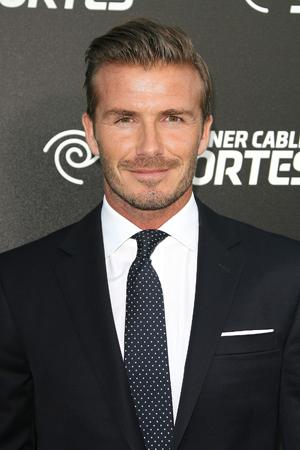 David Beckham leaving the Los Angeles Galaxy for Australia?