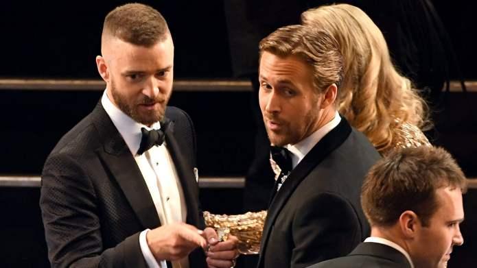 So, Do Ryan Gosling & Justin