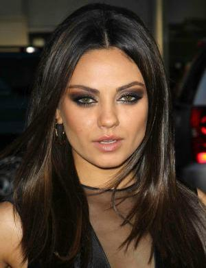 Mila Kunis and 7 more Hollywood