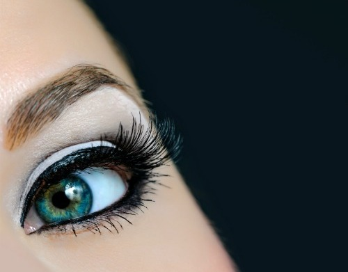 Summer eye makeup trends