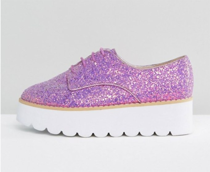 Chic Pairs Of Party Shoes | ASOS Misfit at ASOS
