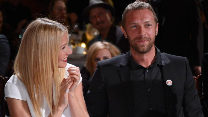 Are Gwyneth Paltrow & Chris Martin