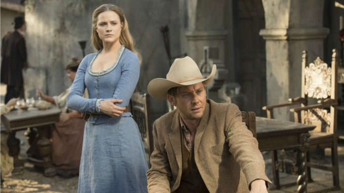 16 'Westworld' theories to make your