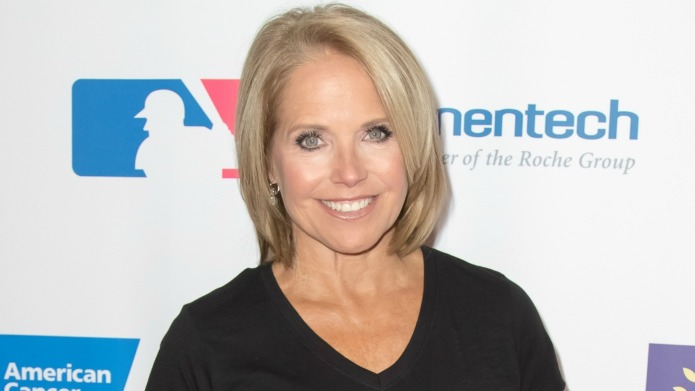 Katie Couric may pay millions for