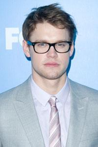 Meet Glee's Chord Overstreet in the