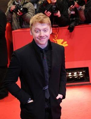 Harry Potter's Rupert Grint to star