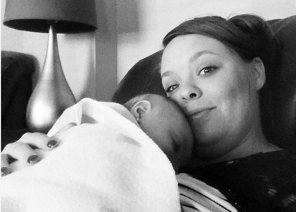Catelynn Lowell gets an earful from