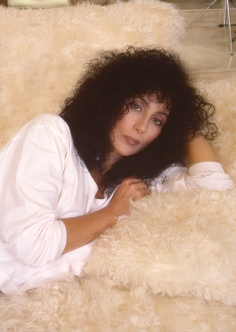 Most Iconic Hairstyles of All Time | Cher