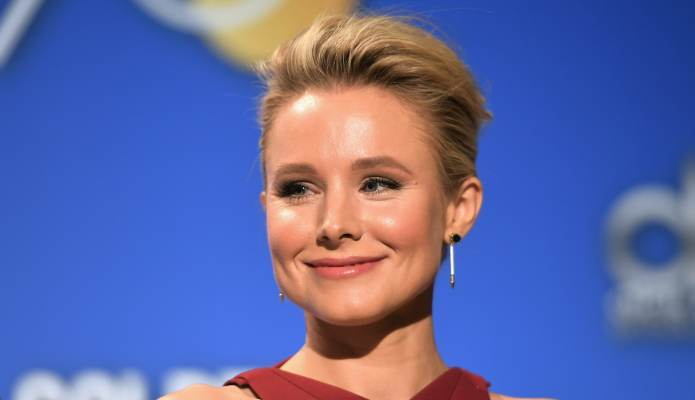 Kristen Bell Shares Intimate Birth Photos