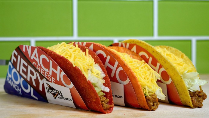 Taco Bell Has Big Plans for