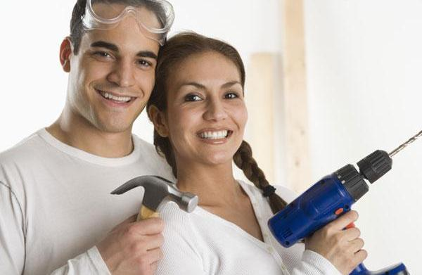 Home maintenance checklist by season