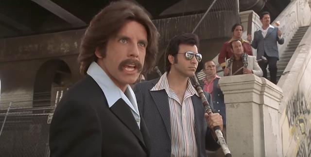 Ben Stiller roles you forgot about: 'Anchorman: The Legend of Ron Burgundy'