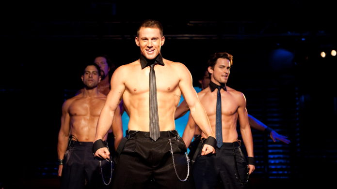Magic Mike XXL trailer is finally