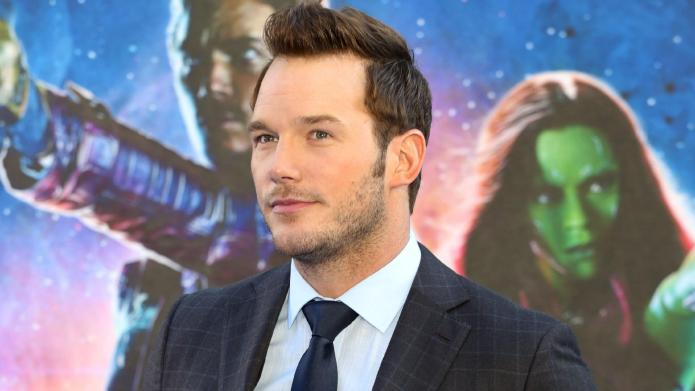 Chris Pratt opens up about his