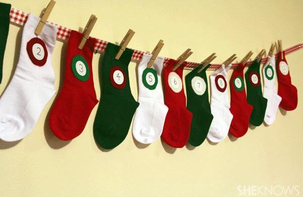 Hello, Christmas!
