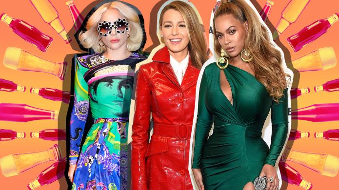 The 12 Weirdest Celebrity Beauty Hacks