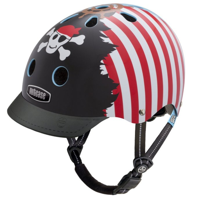 Pirate-Inspired Gifts For Your Littlest Mate: Nutcase 'Ahoy' Helmet