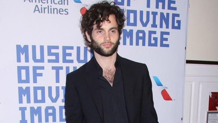 Penn Badgley calls Gossip Girl DVD