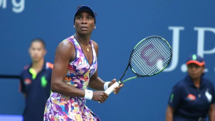Venus Williams Sends a Message to