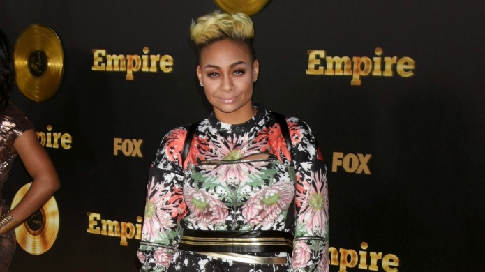 Raven-Symoné shares body image story that