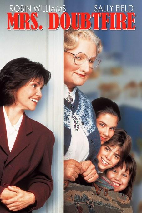 Movies turning 25: Mrs. Doubtfire