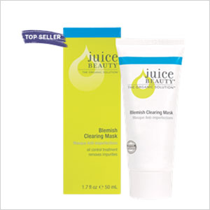 Blemish clearing mask | Sheknows.ca