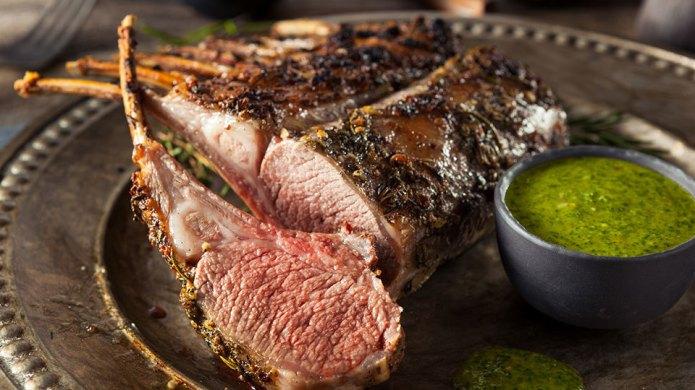 The perfect holiday lamb recipes according