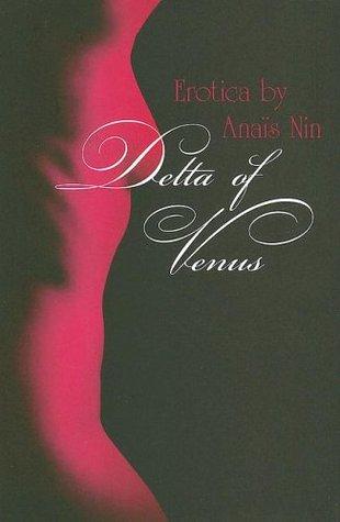 Delta of Venus by Anais Nin