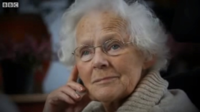 Simulated villages give dementia patients independence