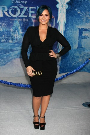 Demi Lovato reveals she was uncontrollable before going to rehab