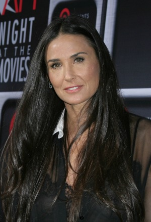 Is Demi Moore dating her ex's dad? – SheKnows