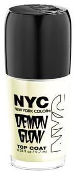 New York Color's Demon Glow
