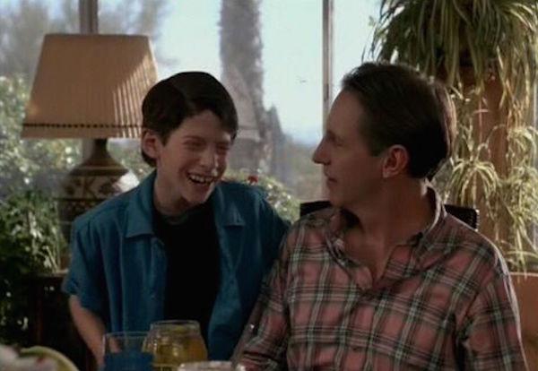 Dennis Dugan played David Miller in Can't Buy Me Love