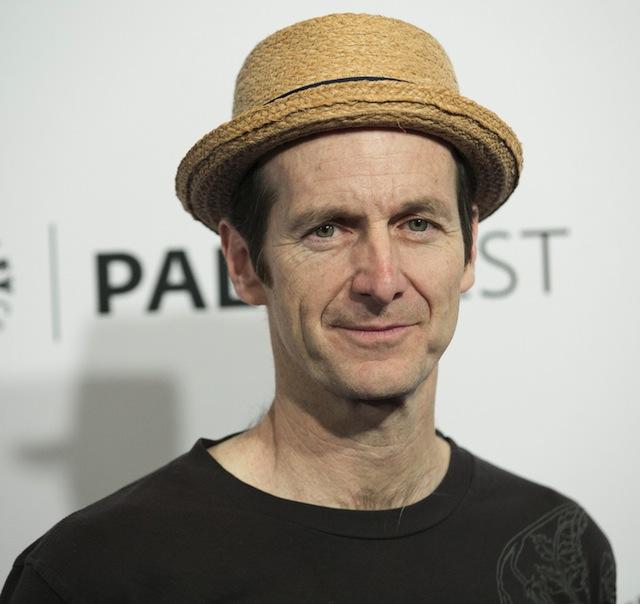 Dennis O'Hare