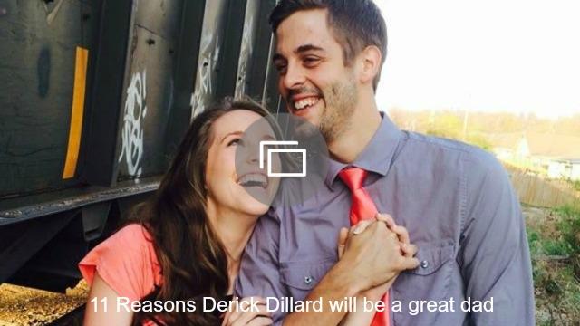 Derek Dillard slideshow