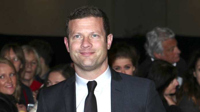 Who could possibly replace Dermot O'Leary