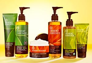 Dessert Essence Skin Care